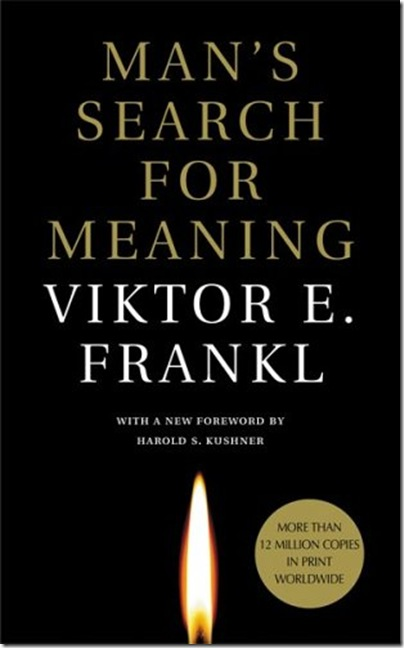 Frankl-mans search for viktor,