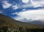 Khamjung Himal