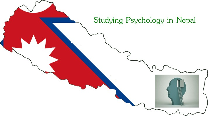 Studying Psychology in Nepal (1/3)
