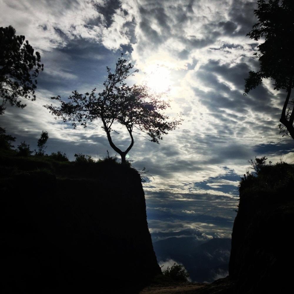 Nagarkot views (1/5)