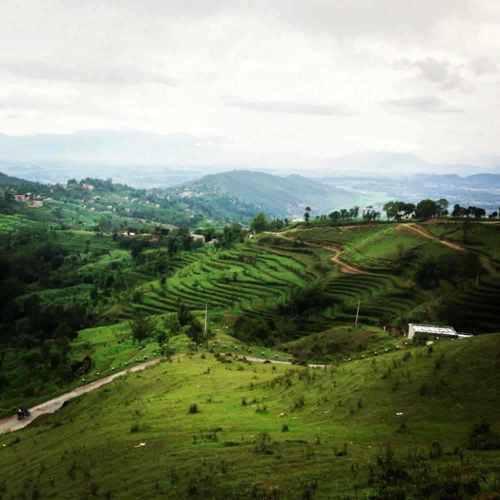 Nagarkot views (2/5)