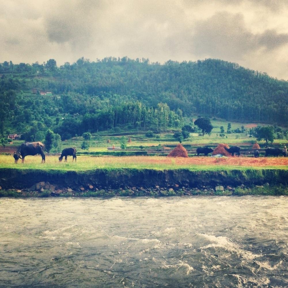 Dhading Besi Views (3/5)