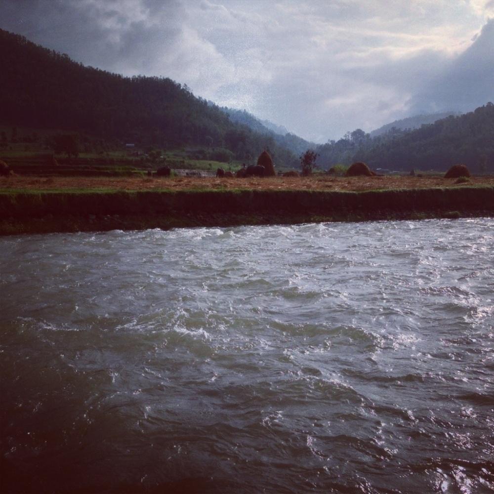 Dhading Besi Views (4/5)